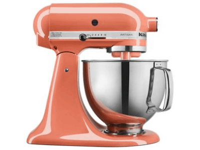 best stand mixer for bread dough