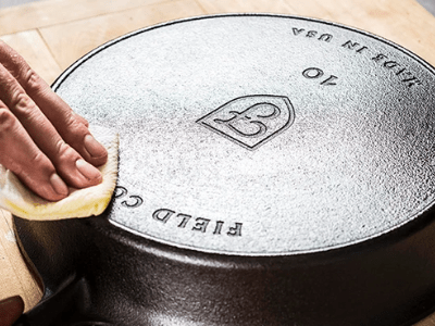 best cast iron made in the usa