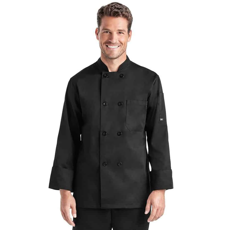 best chef coats review 2021