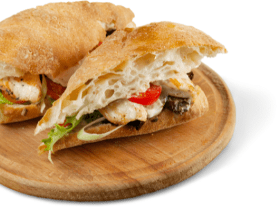 best bread for panini
