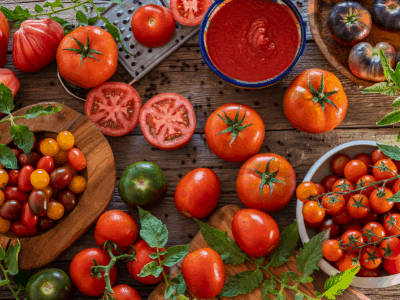 best tomatoes for salsa