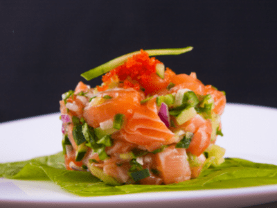 best fish for ceviche