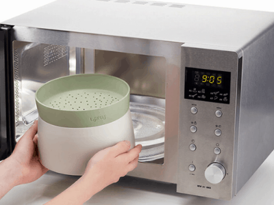 best microwave rice cooker