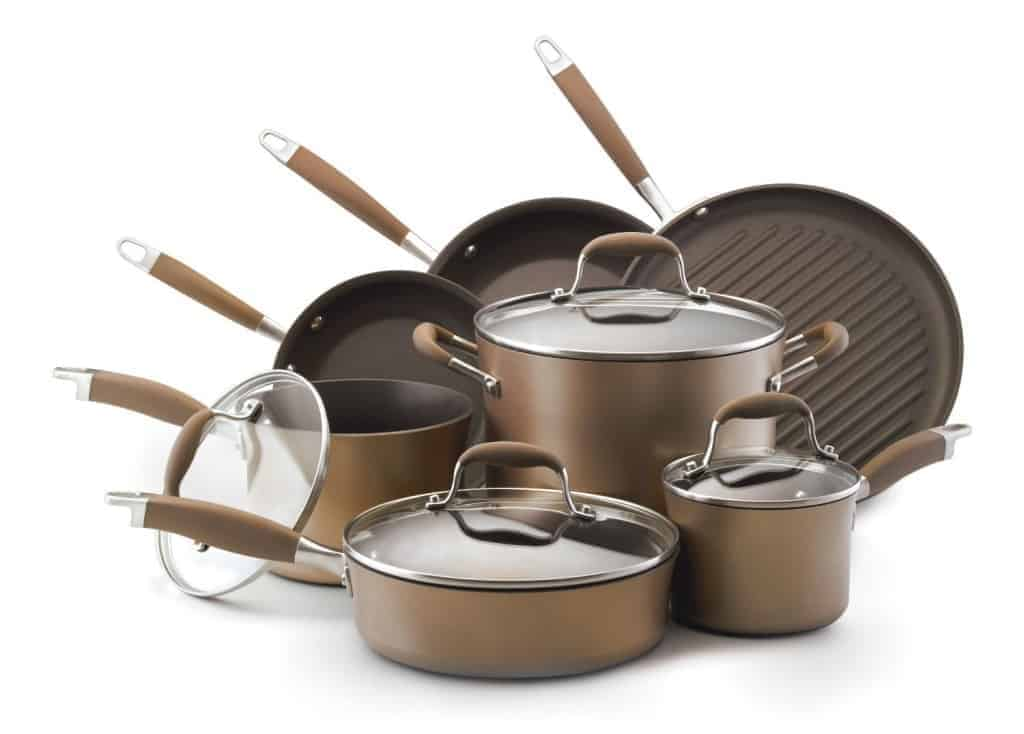 Safest Pots and Pans for Cooking