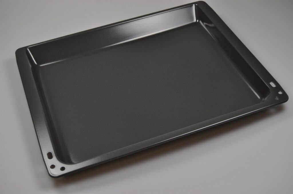clean oven trays