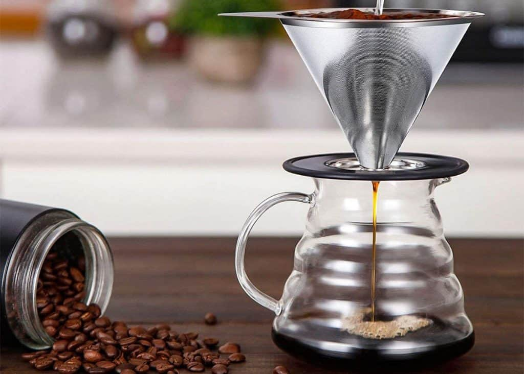 How To Clean A Reusable Coffee Filter