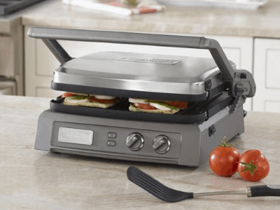 griddler by cuisinart review