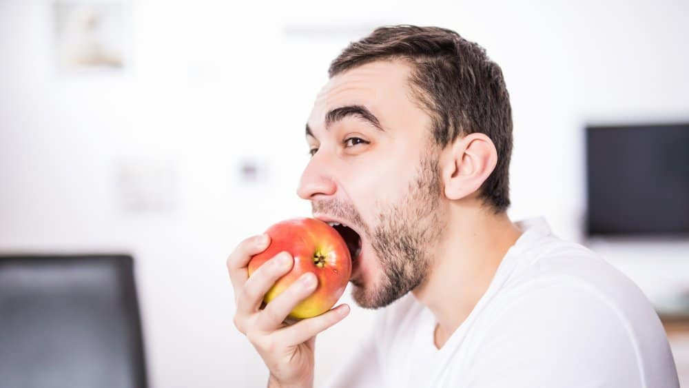 apple for cooking