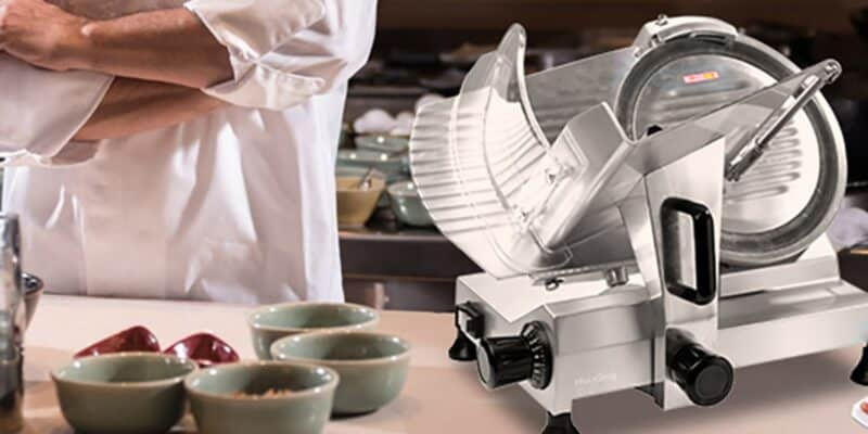 Best Commercial Meat Slicers on Amazon