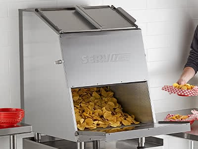 commercial food warmers reviews